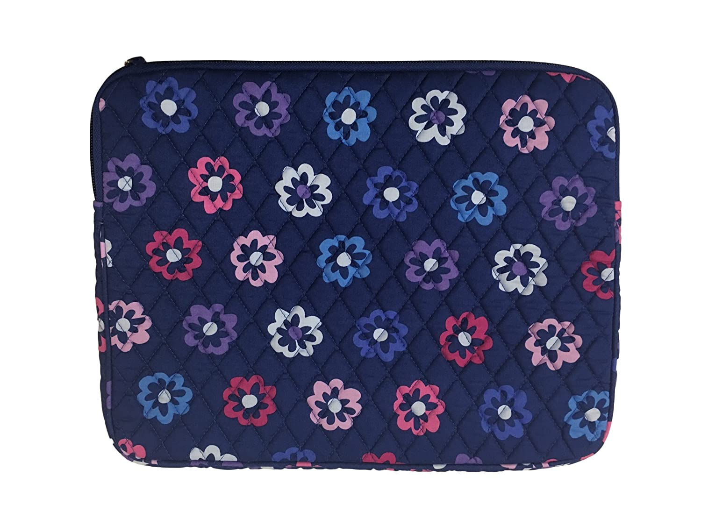 2bcc17b6bf92 Amazon.com  Vera Bradley Laptop Sleeve