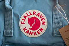 ... is my first Fjallraven Kanken ever and overall I'm pretty pleased with what I received