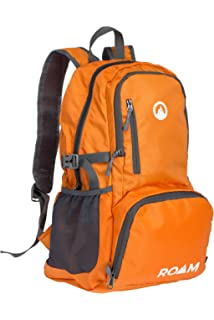 9ff3a5fe67c0 Roam Packable Backpack – Lightweight Foldable Daypack Water-Resistant
