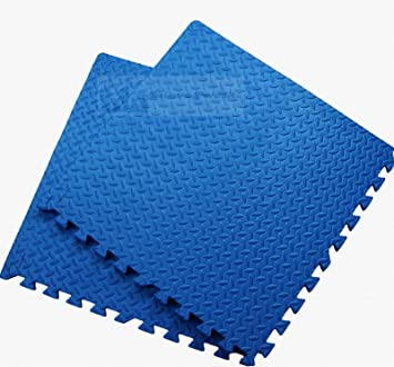 gym mats 20mm matting home gym floor fitness martial arts mats 32 sq ft