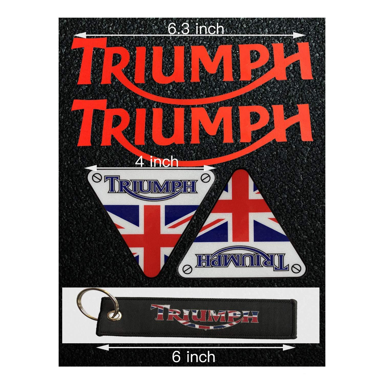 Amazon.com: LLAP Pegatinas de vinilo para motocicleta ...