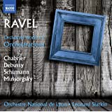 Orchestral Works: Ravel Orchestrations, Vol. 3