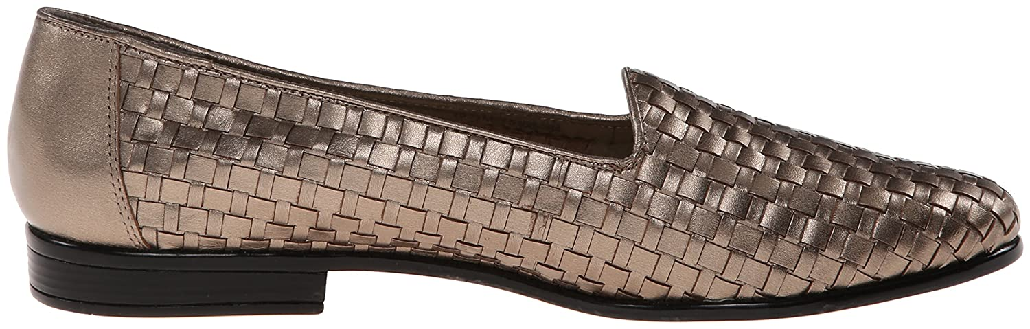 Trotters Women's Liz Loafer N B000CDIHDM 7.5 N Loafer US|Pewter 7a0d9d