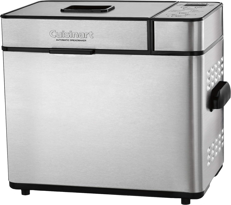 Cuisinart CBK-100SS, 2 LB, Automatic