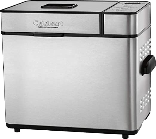 Amazon.com: Cuisinart - Molde para pan, Automatic: Kitchen ...