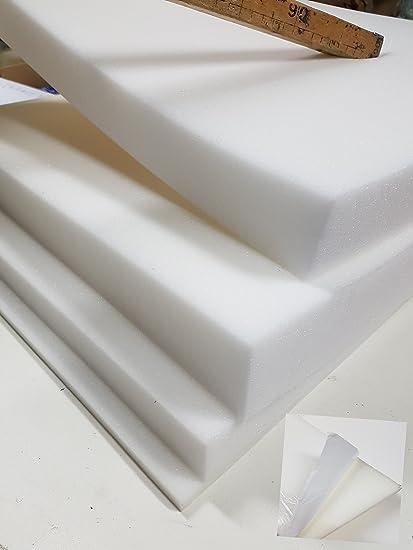 Espuma autoadhesiva lisa para aislamiento, insonorización o para maletín de instrumentos, 100 cm x 50 cm x altura: Amazon.es: Bricolaje y herramientas
