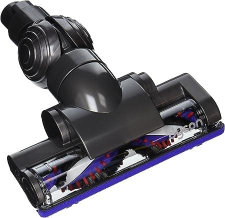 Recambio original de cepillo de suelo para aspiradoras de mano Dyson DC35: Amazon.es: Hogar