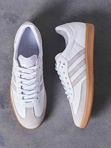United Arrows Samba 1331-499-7934: White