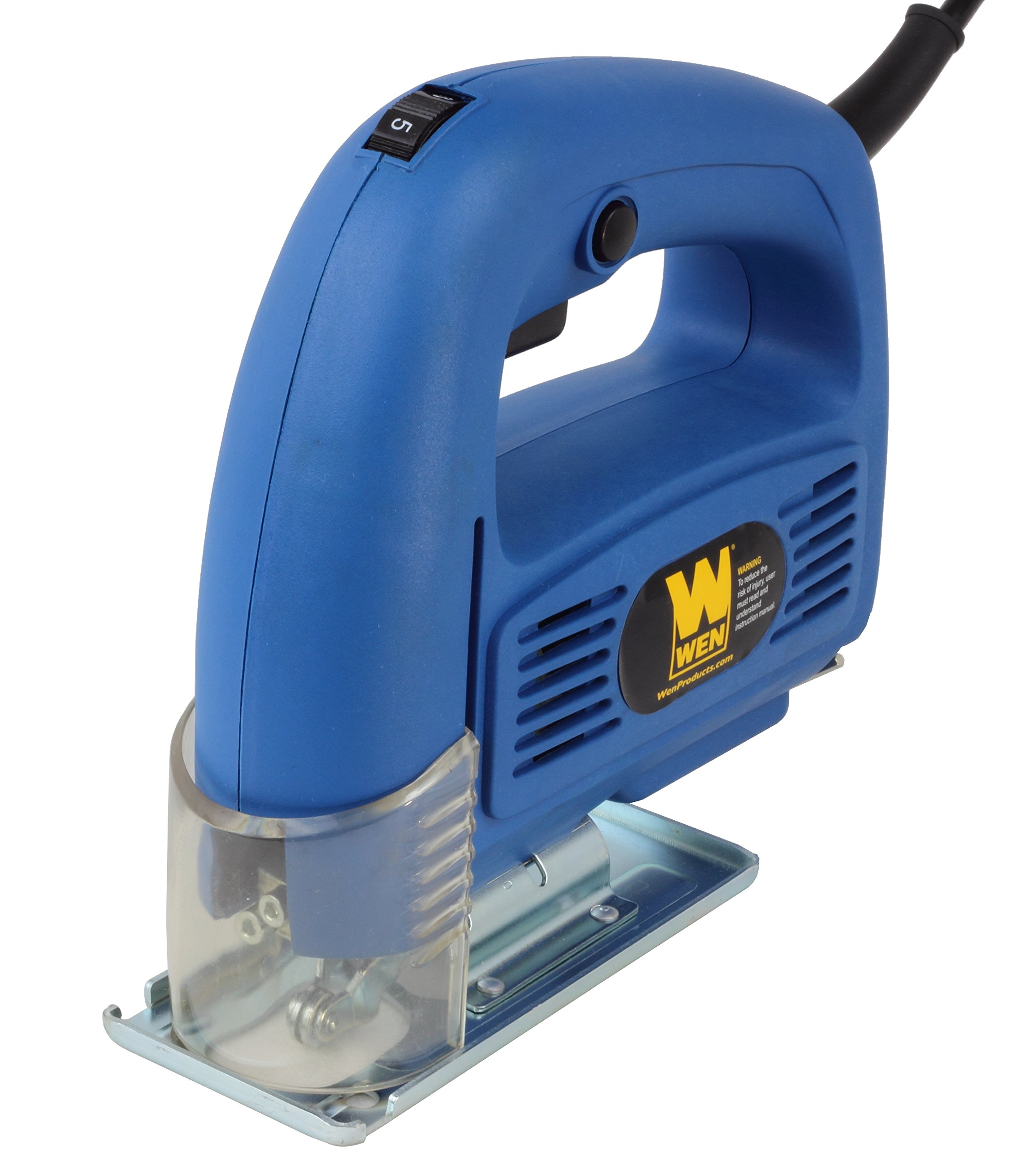 WEN 3702 Variable Speed Jig Saw