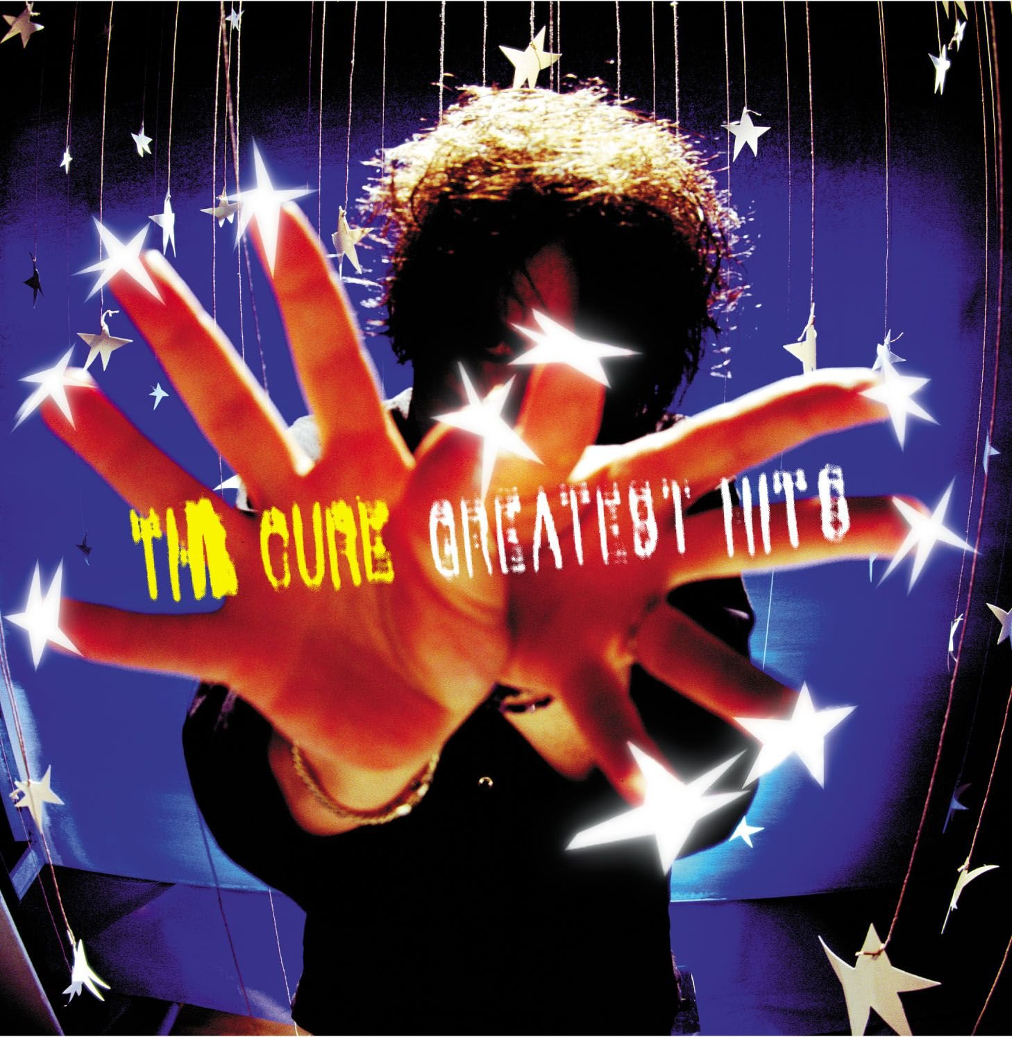 The Cure - Greatest Hits by CURE