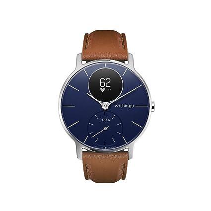 Withings | Steel HR Hybrid Smartwatch