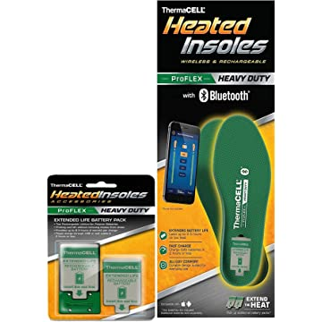 top selling ThermaCell ProFlex Heavy Duty