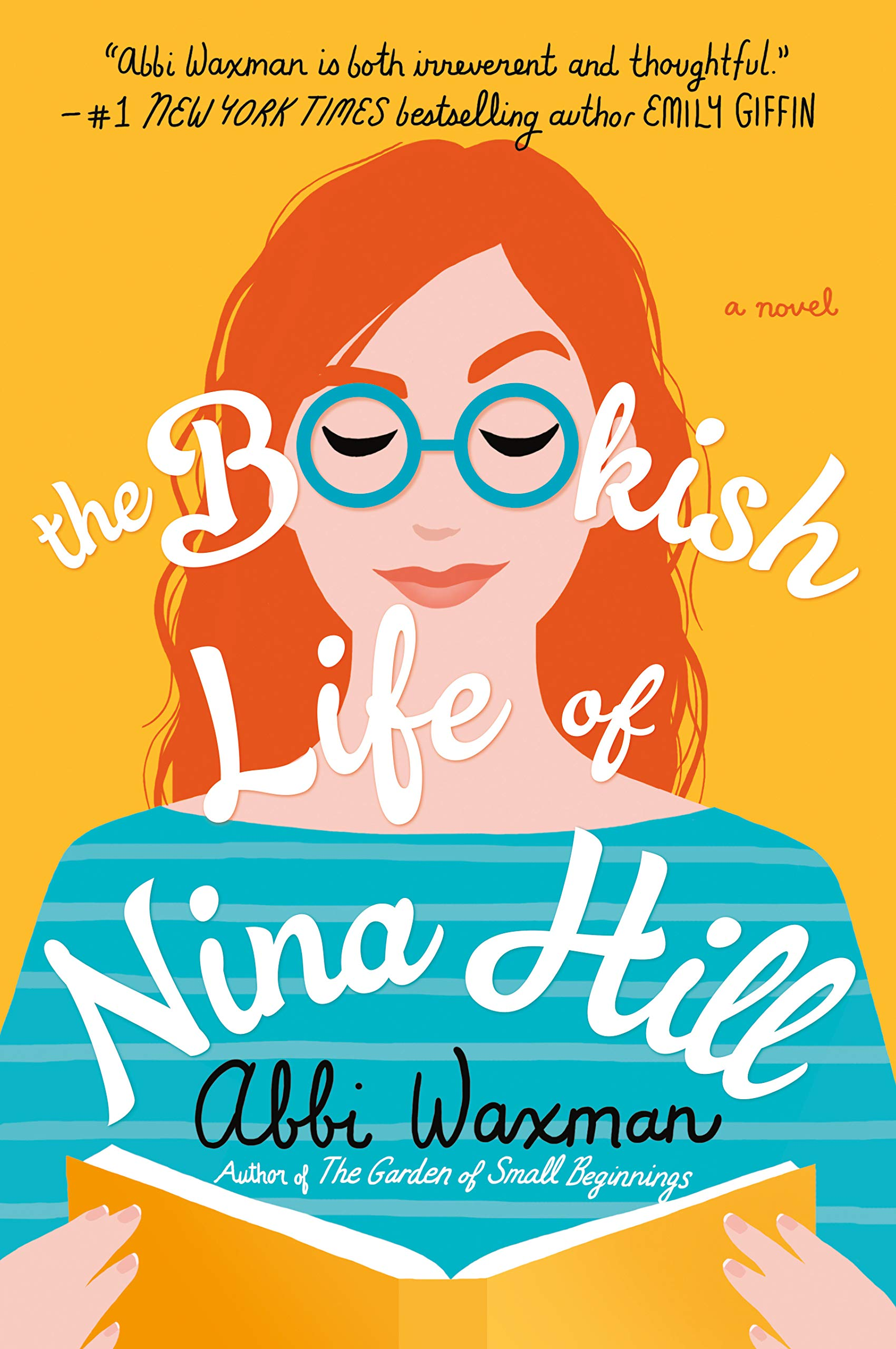 Image result for the bookish life of nina hill