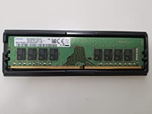 SAMSUNG 16GB DDR4 PC4-21300 2666MHz 288 PIN UDIMM 1.2V CL 19 Desktop ram Memory Module M378A2K43DB1-CTD 5th Generation