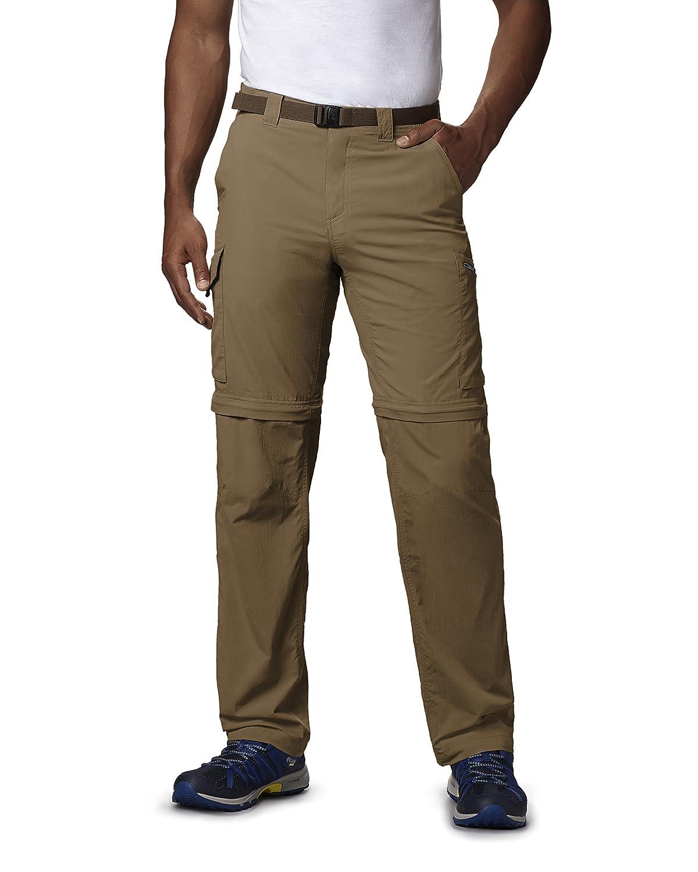 Marron - Delta  Columbia - argent Ridge - Pantalon - Homme