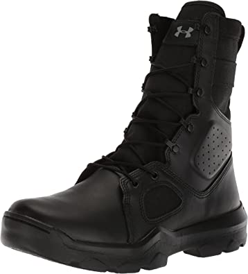 FNP Zip Military and Tactical Boot