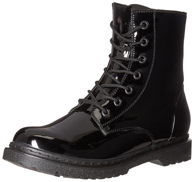 Ignite Shiny Boot Fashion at Amazon