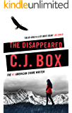 The Disappeared (Joe Pickett Book 18)