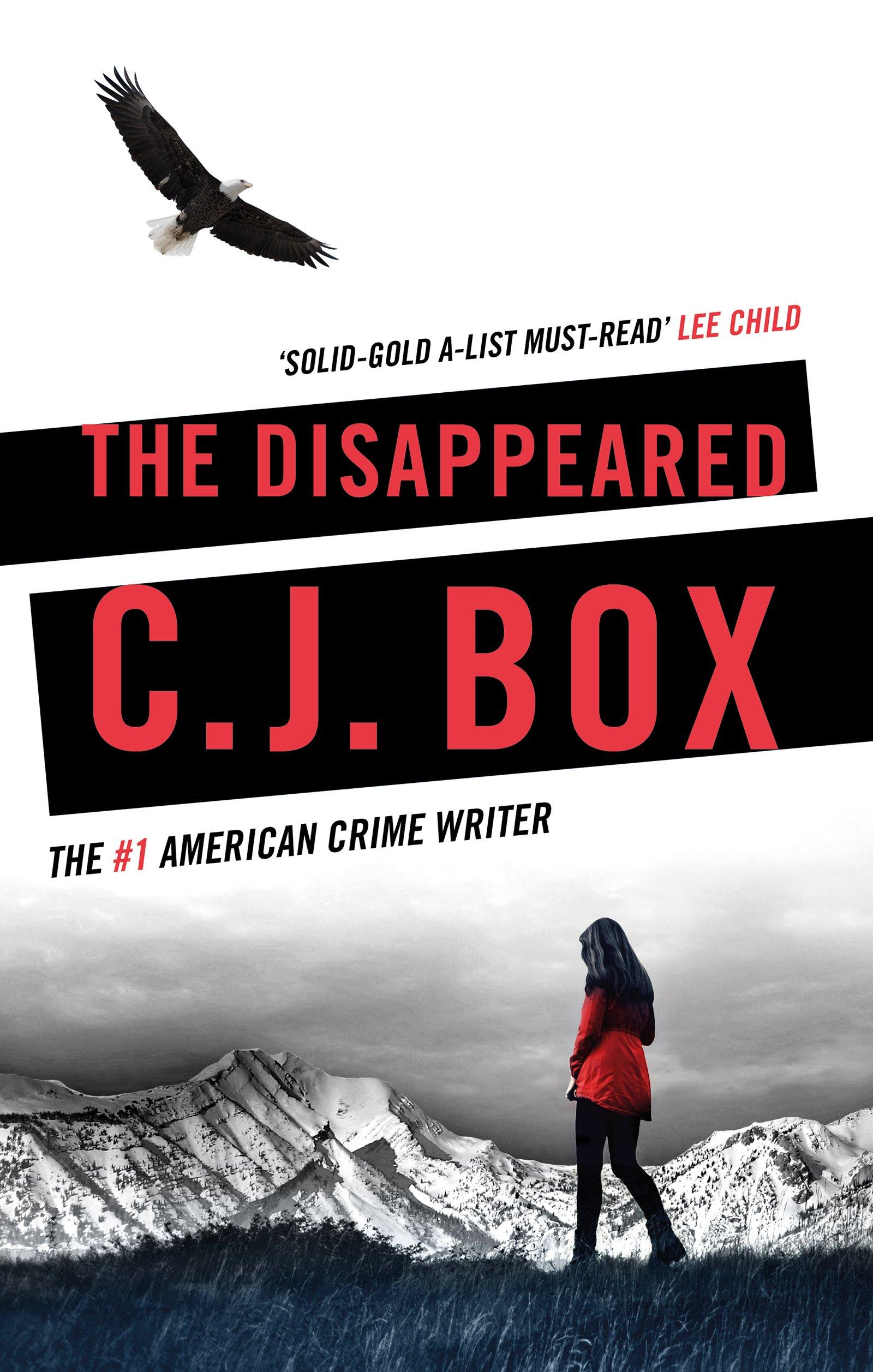 The Disappeared  Joe Pickett Book 18   English Edition