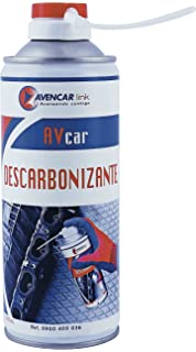AVENCAR Descarbonizante en Spray 400ml avcar