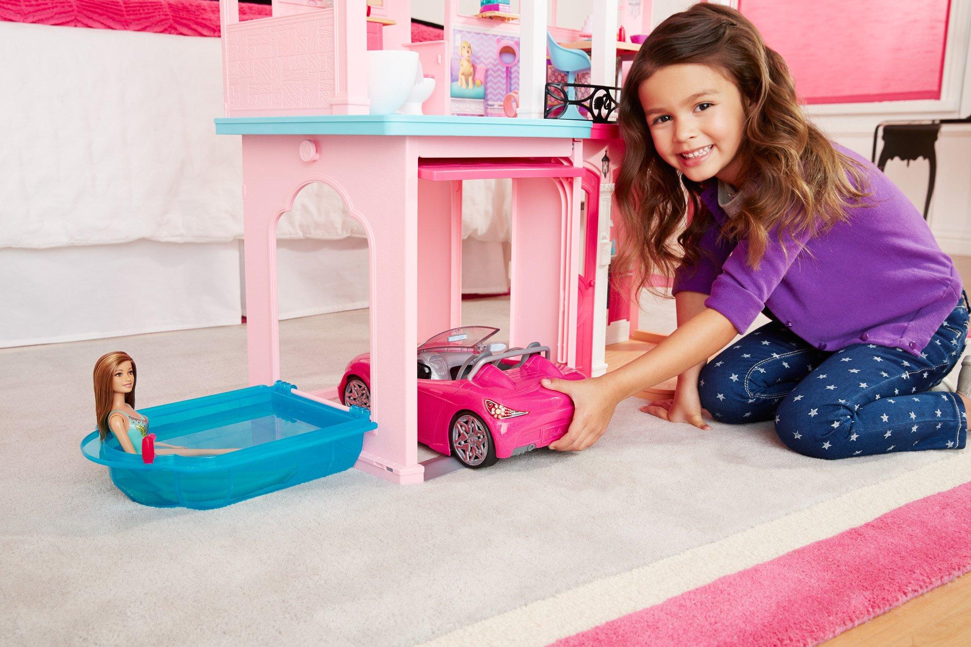 Barbie Dreamhouse by Barbie (Image #37)