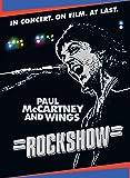 Paul McCartney & Wings: Rockshow (1976)