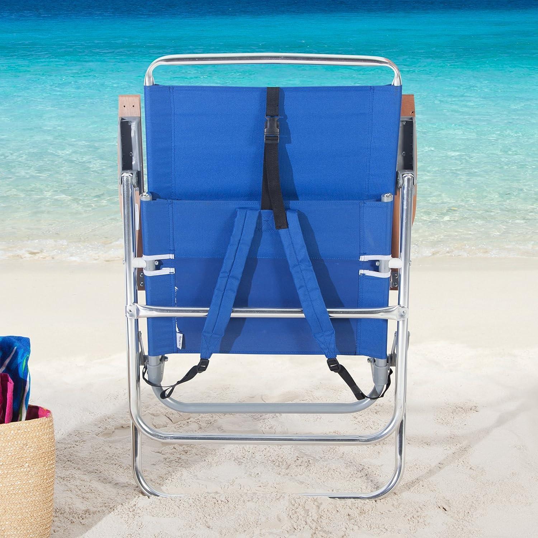 rio gear rio hi boy backpack beach chair with cooler