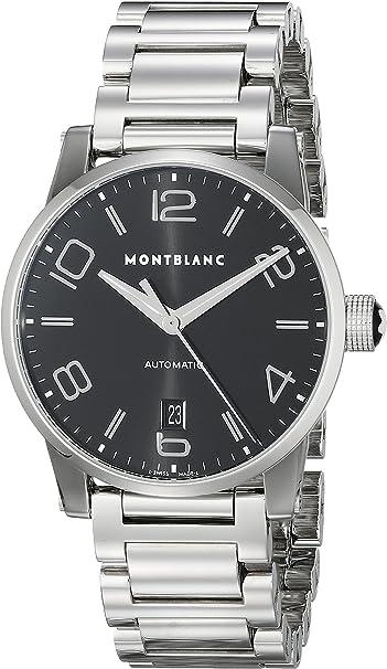 marca de reloj marca de reloj montblanc elegante elegante