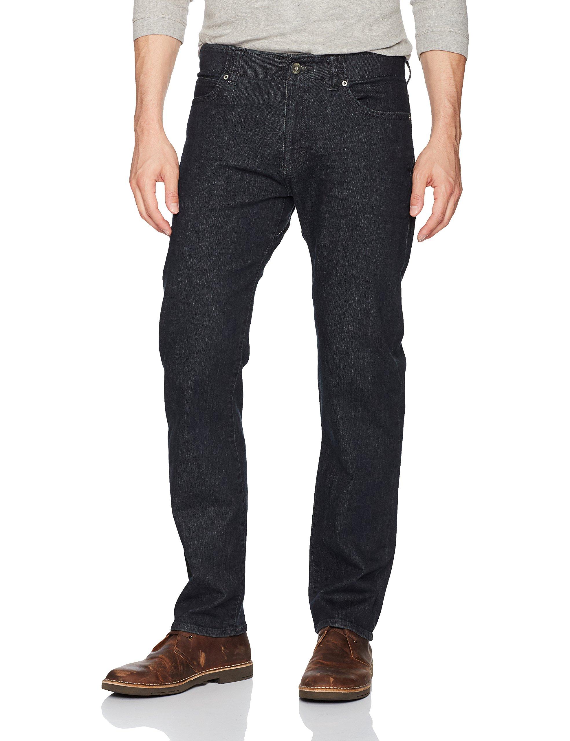 LEE Men's Modern Series Extreme Motion Athletic Jean, Zander, 34W x 30L by LEE (Image #1)
