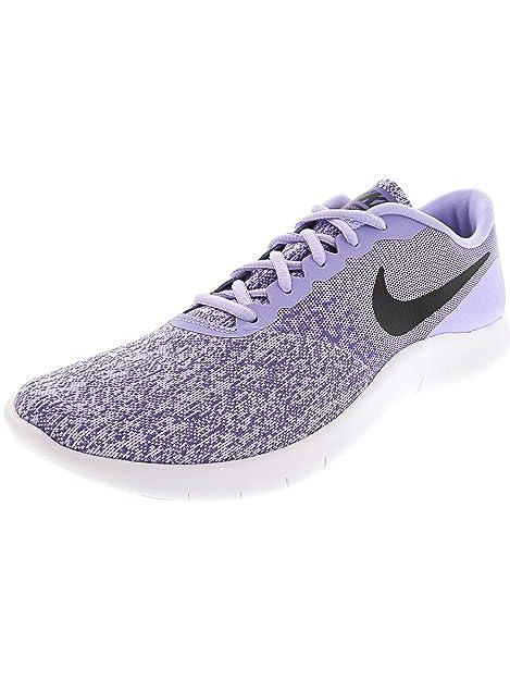 Amazon.com: Nike Flex Contact - Zapatillas de correr para ...