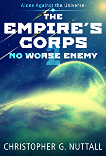 Publication Order of Empire's Corps Books