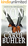YON (The Lillith Chronicles Book 7)
