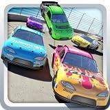 nascar racing games - Daytona Rush