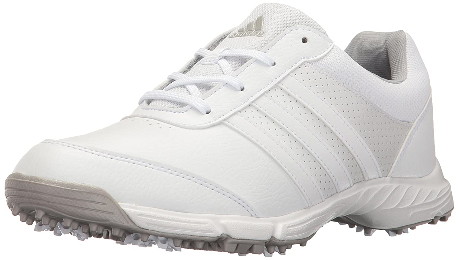 adidas Women's W Tech Response Ftwwht/Ft Golf Shoe B01IWCUC2S 5 B(M) US|White
