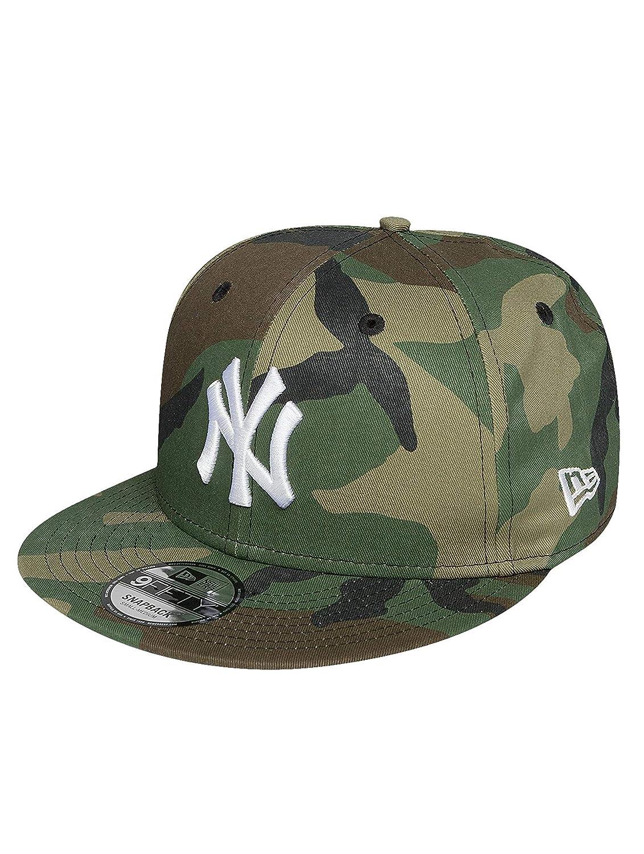 New Era Mujeres Gorras / Gorra Snapback MLB League Essential NY ...