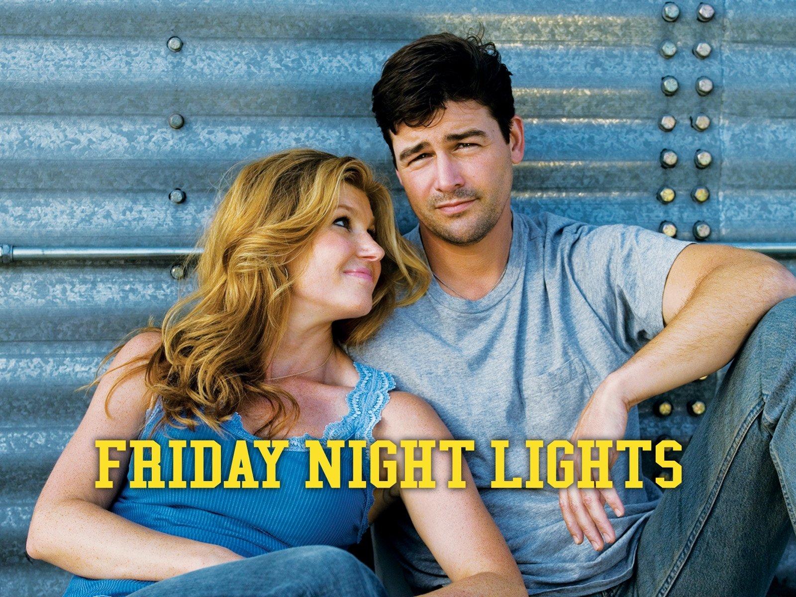 friday night lights movie free download