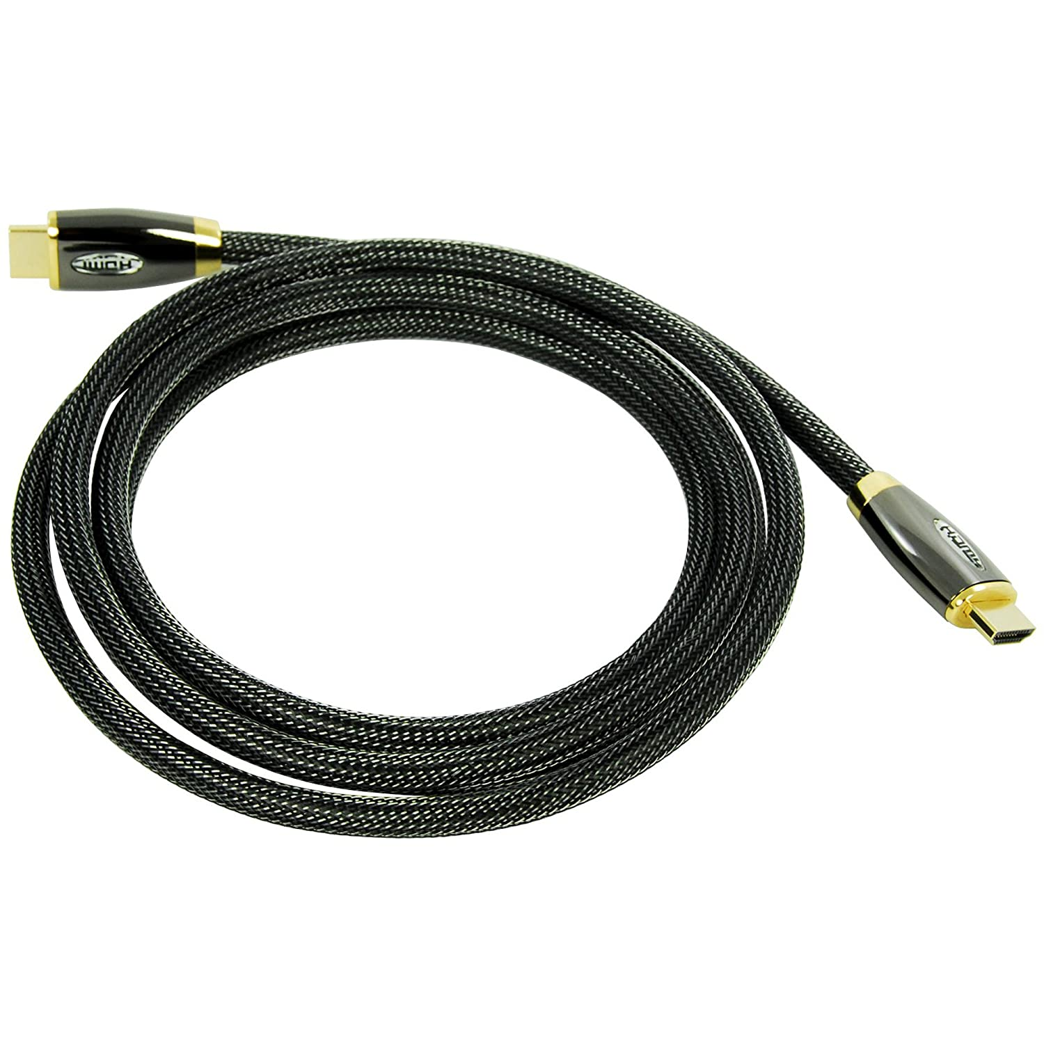 Leicke KN39789 KanaaN High Speed HDMI Kabel: Amazon.de: Elektronik