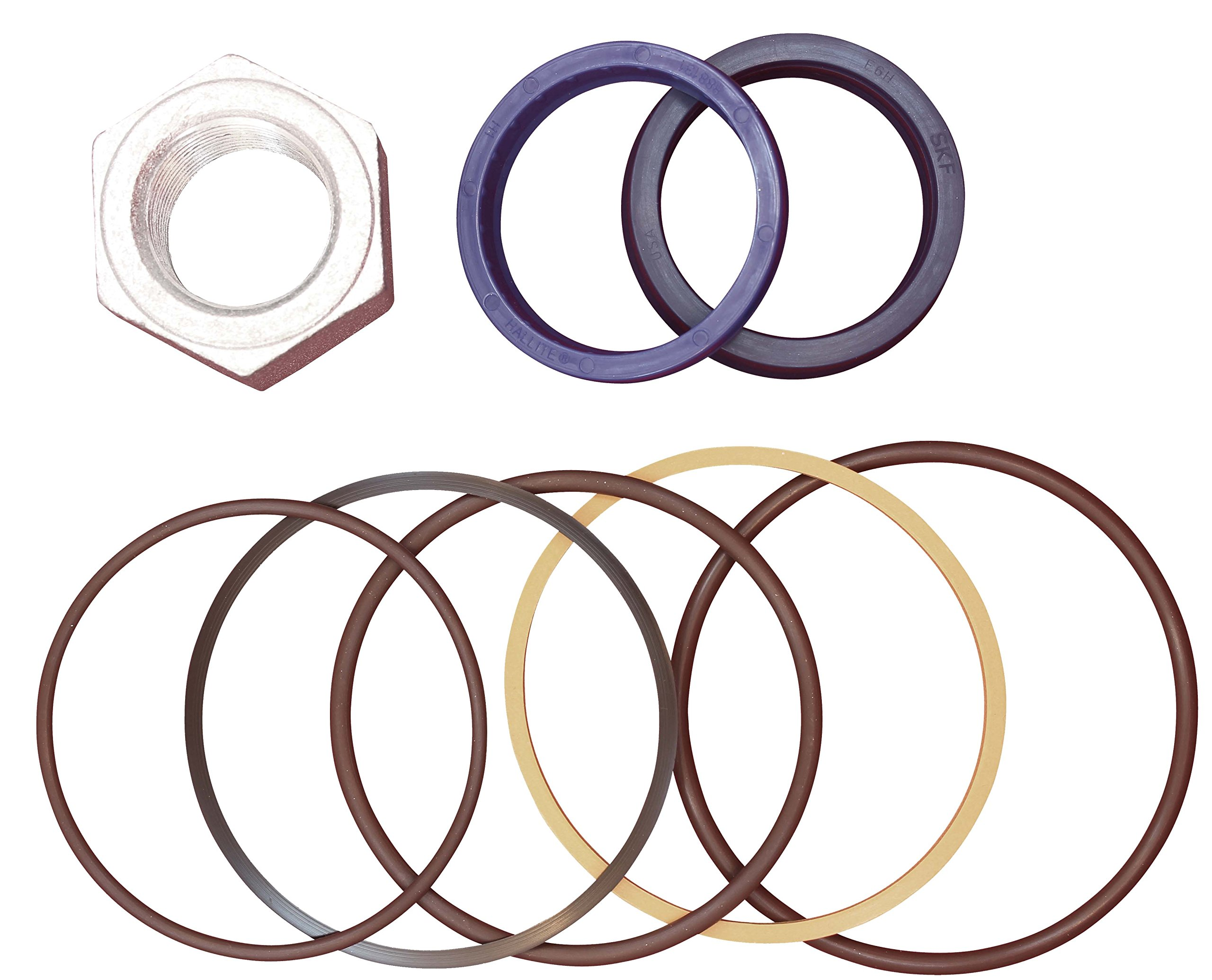 BOBCAT 7137939 HYDRAULIC CYLINDER SEAL KIT A300 S250 S300