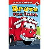 Brave Fire Truck (Wonder Wheels)