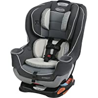 Graco Extend2Fit Convertible Car Seat   Ride Rear Facing Longer with Extend2Fit, Davis