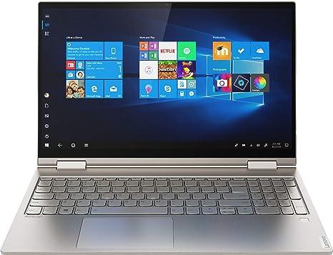 Amazon.com: Lenovo Yoga C740-15.6