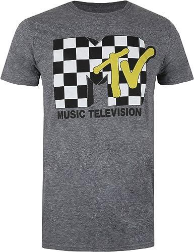 MTV Summer Reflection Camiseta para Hombre