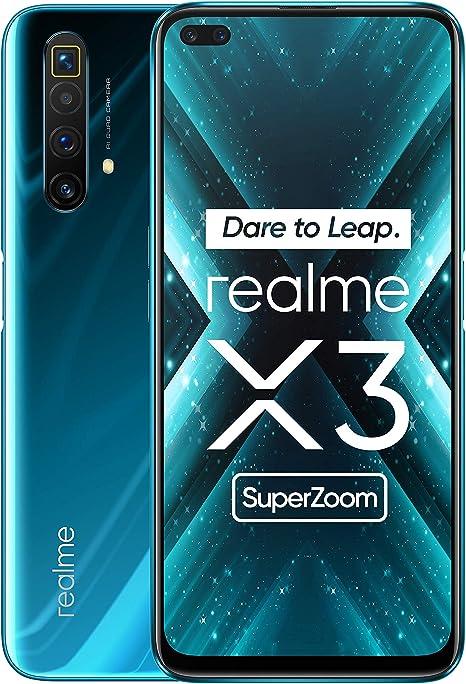 realme X3 SuperZoom 16.8 cm 12 GB 256 GB Dual SIM 4G: Amazon.co.uk: Electronics