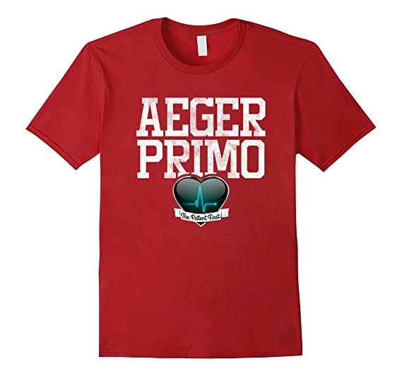 Aeger primo