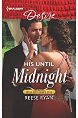 His Until Midnight (Texas Cattleman's Club: Bachelor Auction Book 4) Kindle Edition