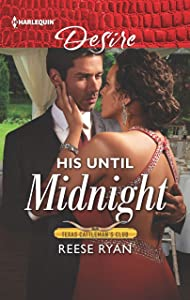 His Until Midnight (Texas Cattleman's Club: Bachelor Auction)