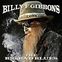 The Big Bad Blues [LP]