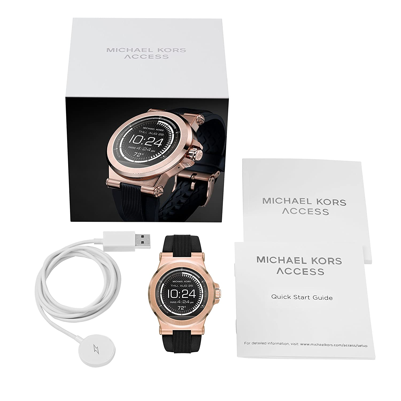c337ae8a5e82 Amazon.com  Michael Kors Access
