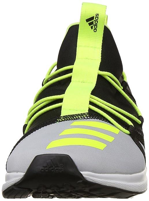 Zelt 1 M Yellow Running Shoes-12 UK