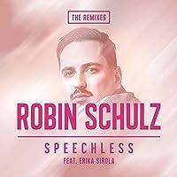 Speechless (feat. Erika Sirola) [The Remixes]